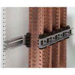 Support isolant - 1 ou 4 barres par pôle jusqu'à 4000 A - montage dans Altis