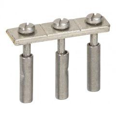 Barreau pour bloc jonc Viking 3 vis - pour 12 blocs pas de 10 mm