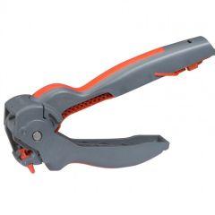Pince Starfix - sections 0,5 et 2,5 mm² - butée de reglage - chargeur vide monté