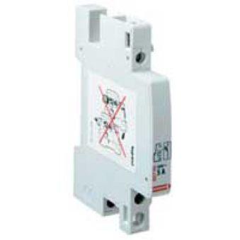 Auxiliaire O+F à précoupure - pour coupe-circuit sectionneur