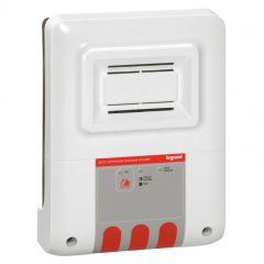 BAAS Manuels - alarme incendie type 3 - Ma + Flash
