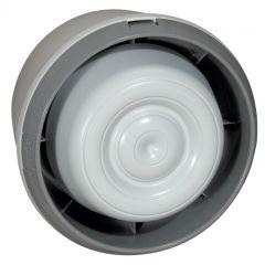 Diff. sonore pr alarme incendie Prog Mosaic - saillie - IP 65 - classe B