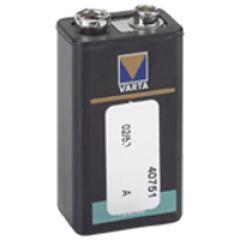Batterie NiMh - 9 V - 150 mAh