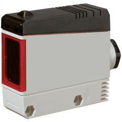 Détecteur de passage - barrière optique - 24/230 V - IP 67 - IK 08