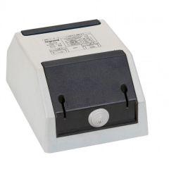 Transfo séparation circuit mono protégé - prim 230/400 V/sec 115/230 V - 630 VA