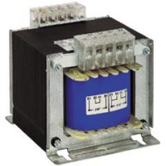 Transfo équipt sépar circuits mono - prim 230/400 V/sec 115/230 V - 630 VA