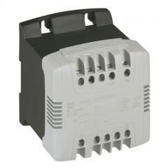 Transfo équipement sécu mono - prim 230/400 V/sec 12/24 V - 310 VA