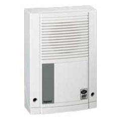 Sirène intérieure alarme intrusion filaire - 113 dB à 1 m