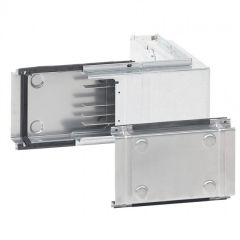 Coude horizontal - Type A - canalisation préfabriquée MR 160 A