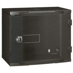 Coffret fixe LCS² 19'' - IP20-IK08 - 9 U - 500x600x400 mm