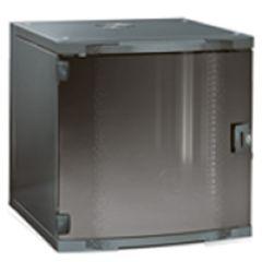 Coffret pivotant LCS² 19'' - IP20-IK08 - 12 U - 600x600x600 mm