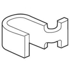 Réhausse de toit - pour Altis assemblable - IP 12 B - Haut. 13 mm