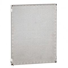 Plaque partielle Lina 12,5 - pour armoire Altis larg. 800 mm - H. 1000 mm