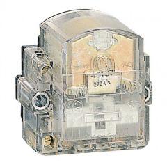 Télérupteur 2P - 10 AX - 250 V~ - intensité absorbée 0,04 A