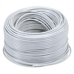 Câble BUS/SCS - pour gestion d'éclairage - L. 200 m - sans halogène