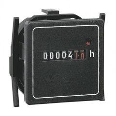 Compteur horaire totalisateur - 24 V~ - 50 Hz